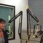 A Radio Interview with Jenny